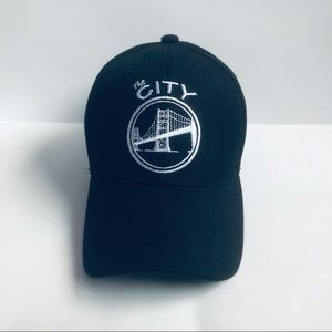 Accessories - San Francisco the city baseball cap